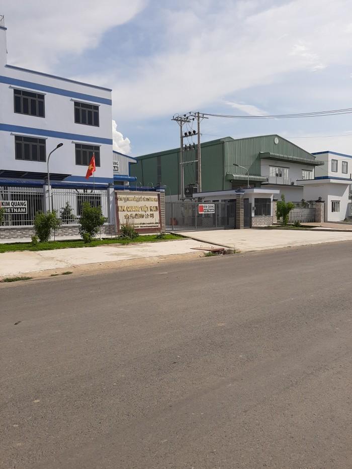 Bán Đất Ngay KCN Hải Sơn 100m2 giá 800tr, CK ngay 13%, Sang Tên Liền Tay,