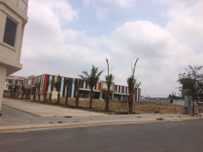 Chính chủ cần bán 2 lô liền kề hướng đông bắc dự án Phước Thái ngay Tam Phước - Biên Hòa