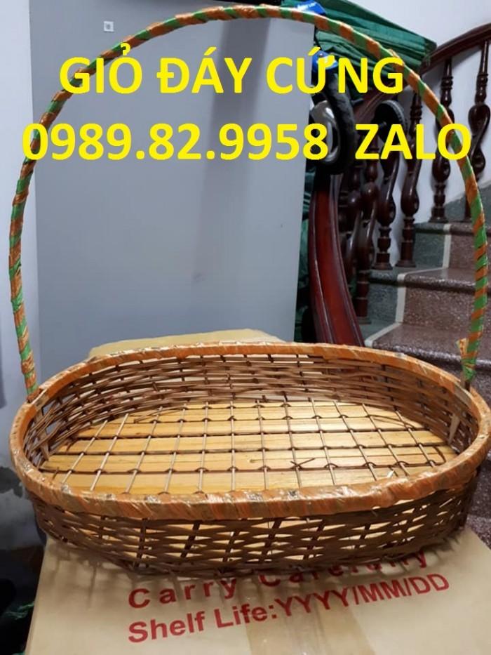 Giỏ Tre, Giỏ Mành, Giỏ Dừa, Giá Tại Xưởng Sản Xuất5
