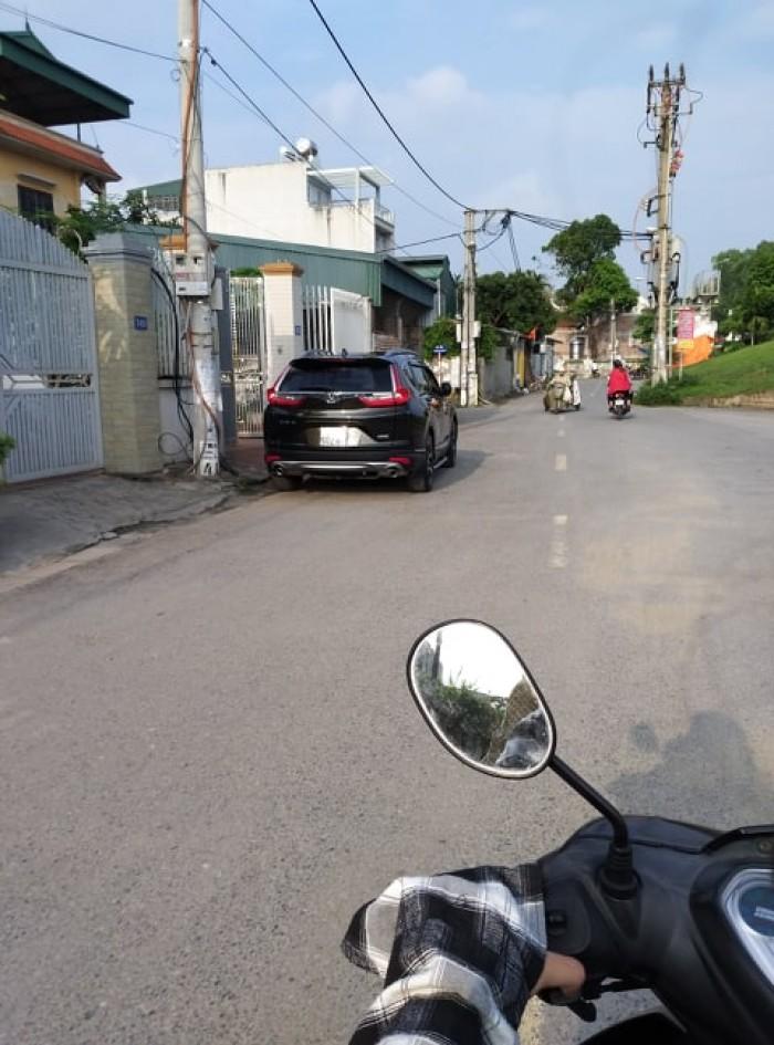 Đất Đông Dư, Gia Lâm ô tô vào nhà, DT 70m2.