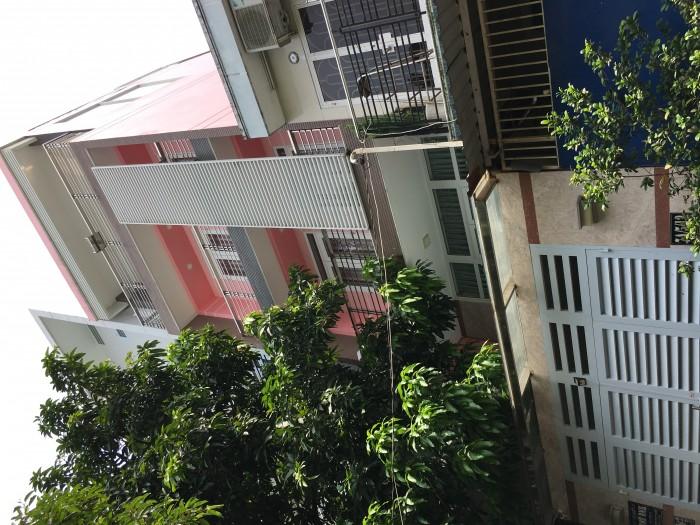 Bán Nhà HXH Khu VIP 7A Thành Thái 60m2, Chỉ 6.8 Tỷ