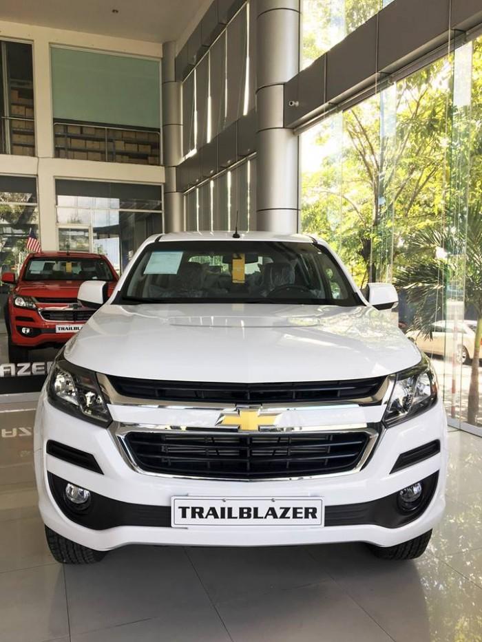 Chevrolet sản xuất năm 2019 Số tay (số sàn) Động cơ Xăng