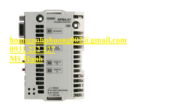 Thyristo Module ABB 3ADC340138P000114