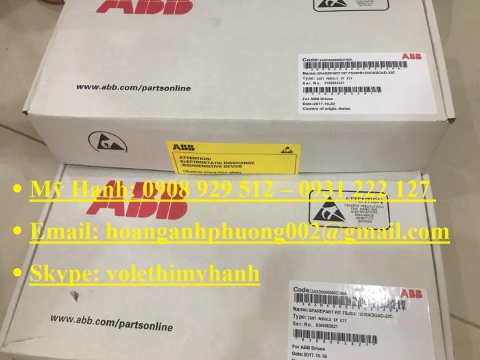 Thyristo Module ABB 3ADC340138P00013