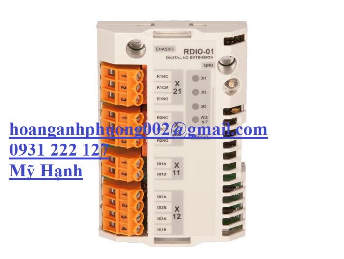 Thyristo Module ABB 3ADC340138P000112