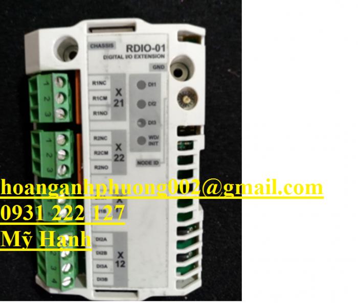 Thyristo Module ABB 3ADC340138P00019