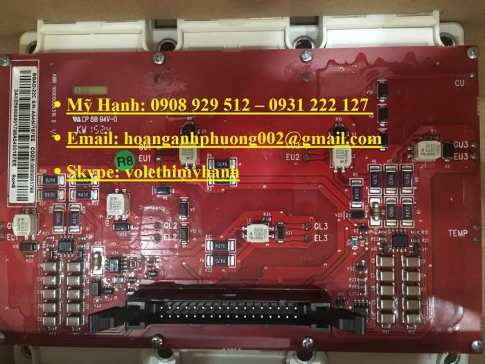 Thyristo Module ABB 3ADC340138P00014