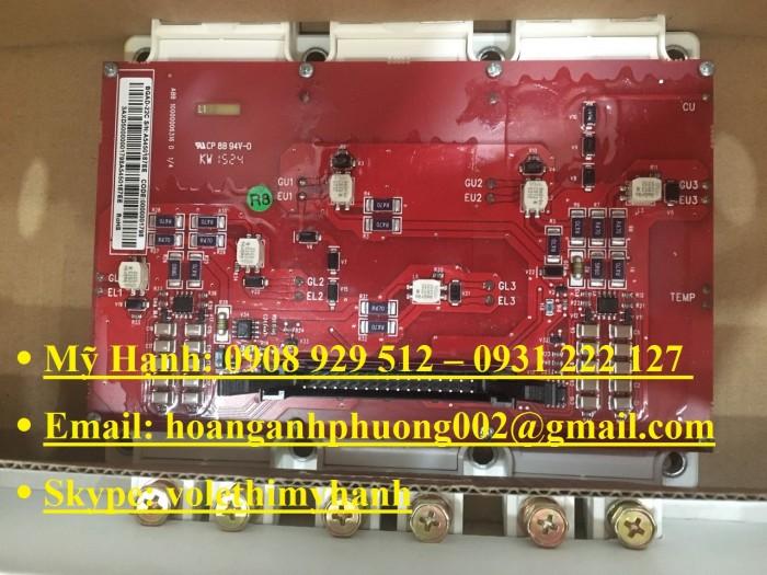 Thyristo Module ABB 3ADC340138P00011