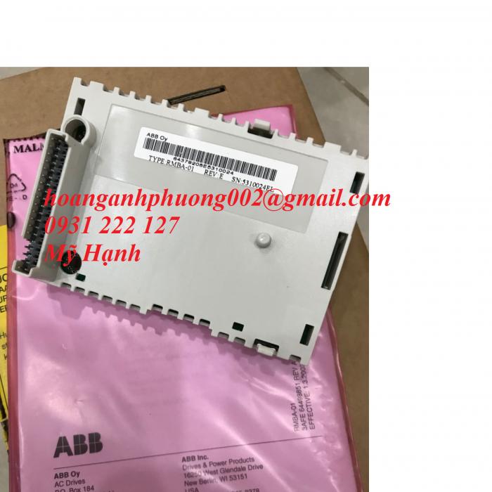 Thyristo Module ABB 3ADC340138P00010