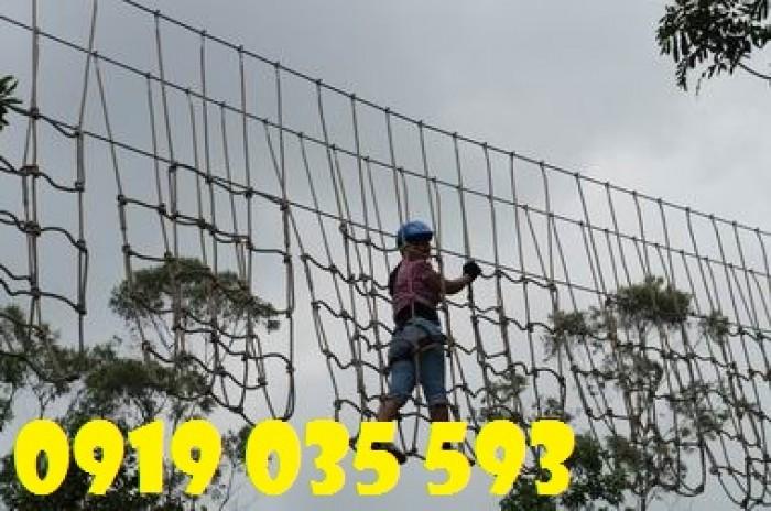 Lưới leo trèo vận động ngoài trời cắm trại du lịch,lưới rèn luyện quân đội
