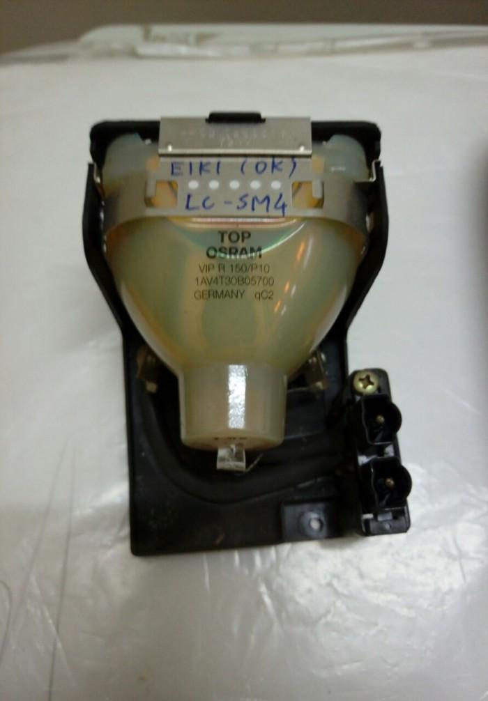 Bóng máy chiếu EIKI LC-SM42
