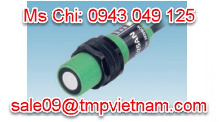 Cảm biến siêu âm US-S25AN Takex, Đại lý Takex Việt Nam1