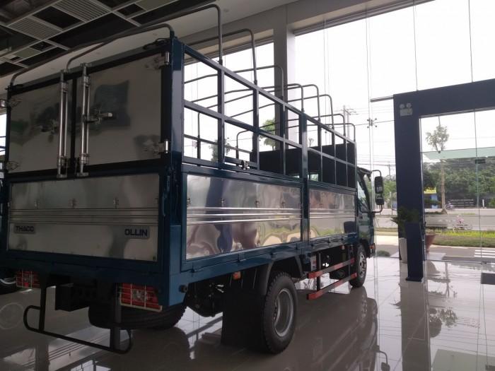 Mua bán xe tải OLLIN 2,5 tấn- 3,5 tấn Bà Rịa Vũng Tàu - xe tải chất lượng- giá tốt-trả góp 0