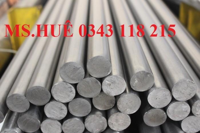 Láp inox SUS630 giá tại nhà máy đủ CO, CQ4
