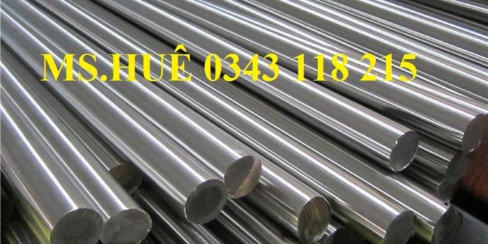 Láp inox SUS630 giá tại nhà máy đủ CO, CQ3