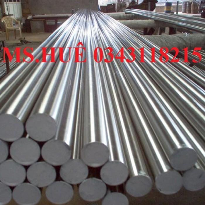 Láp inox SUS630 giá tại nhà máy đủ CO, CQ2
