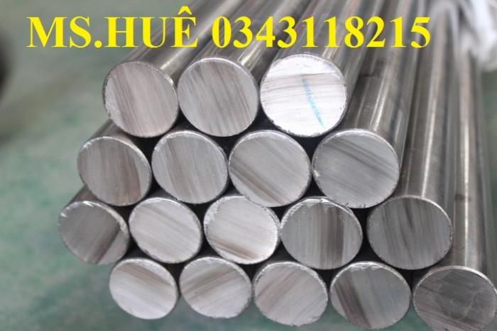 Láp inox SUS630 giá tại nhà máy đủ CO, CQ1