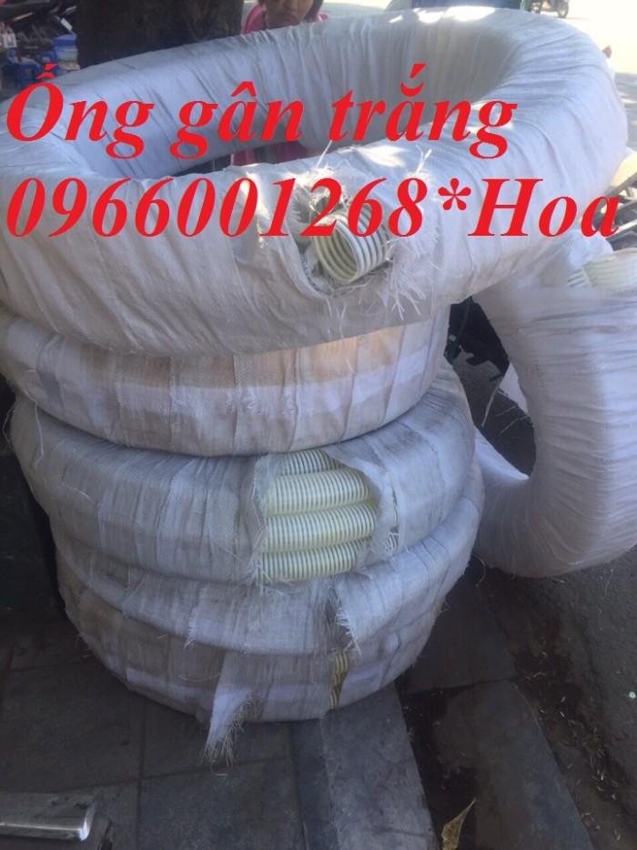 Ống gân trắng,ống gân xanh,ống cổ trâu D90,D100,D114,D125,D150,D200 giá tốt4