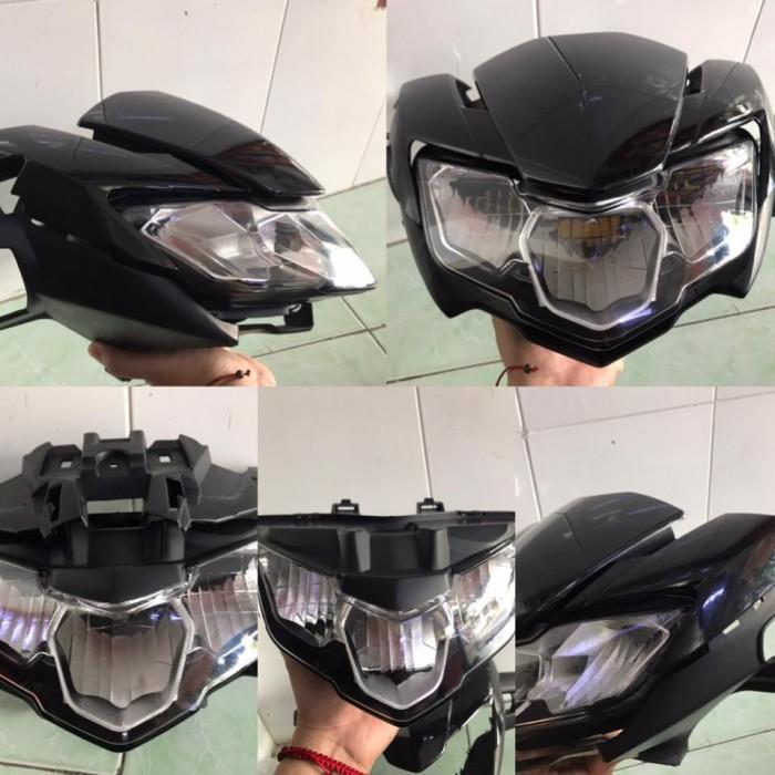 Bộ đầu đèn Ex 150 2019 Full thay cho EXCITER 150 2015 - 20185
