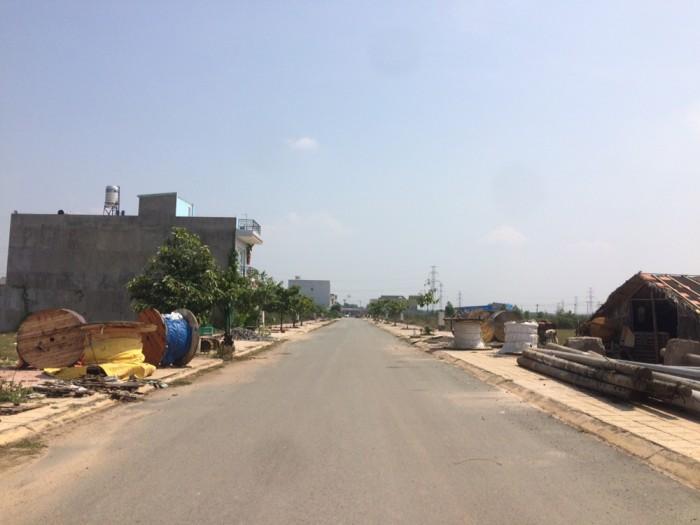 Bán gấp lô đất thuộc KDC An Thuận 105m2 sổ sẵn giá đầu tư