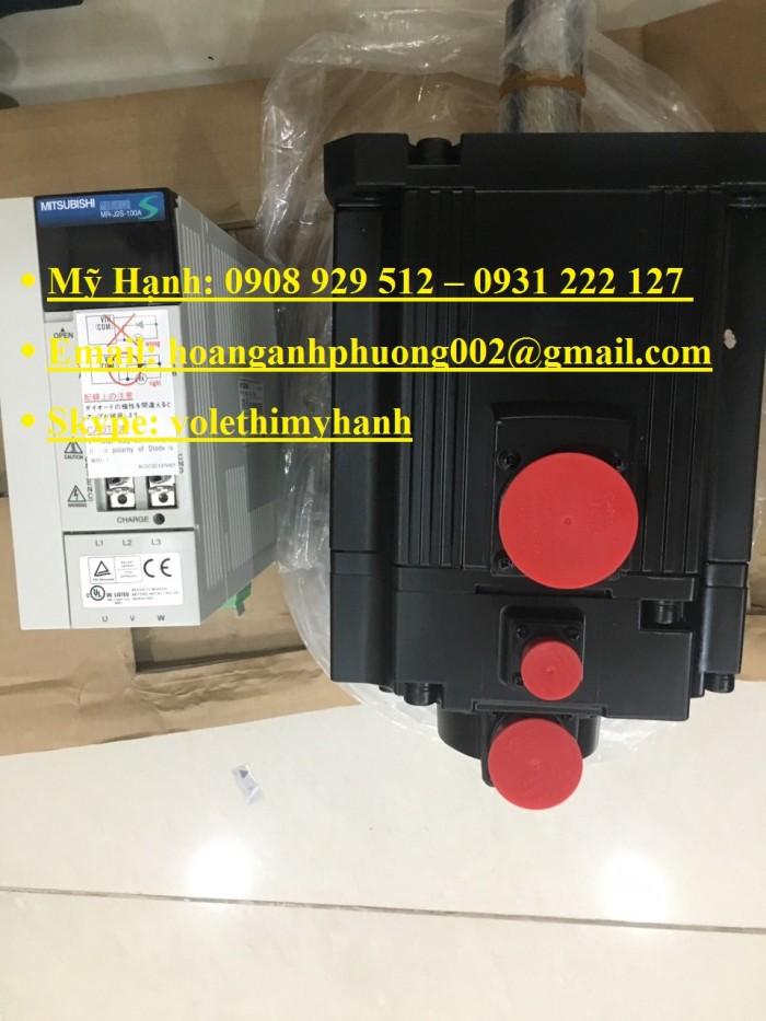 AC Servo Motor Mitsubishi HC-SFS2026
