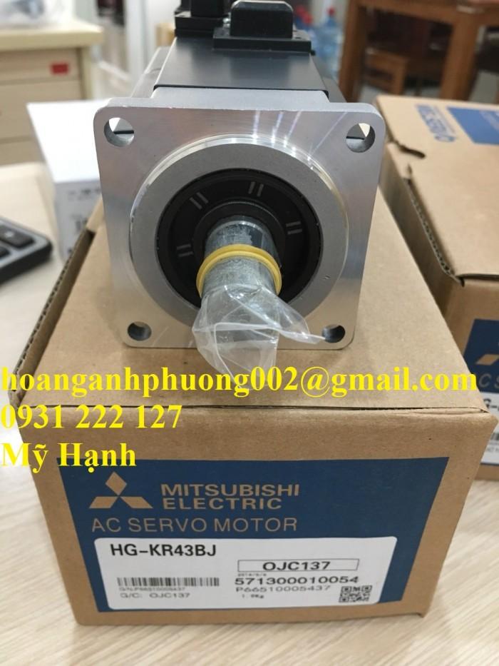 AC Servo Motor Mitsubishi HC-SFS2021