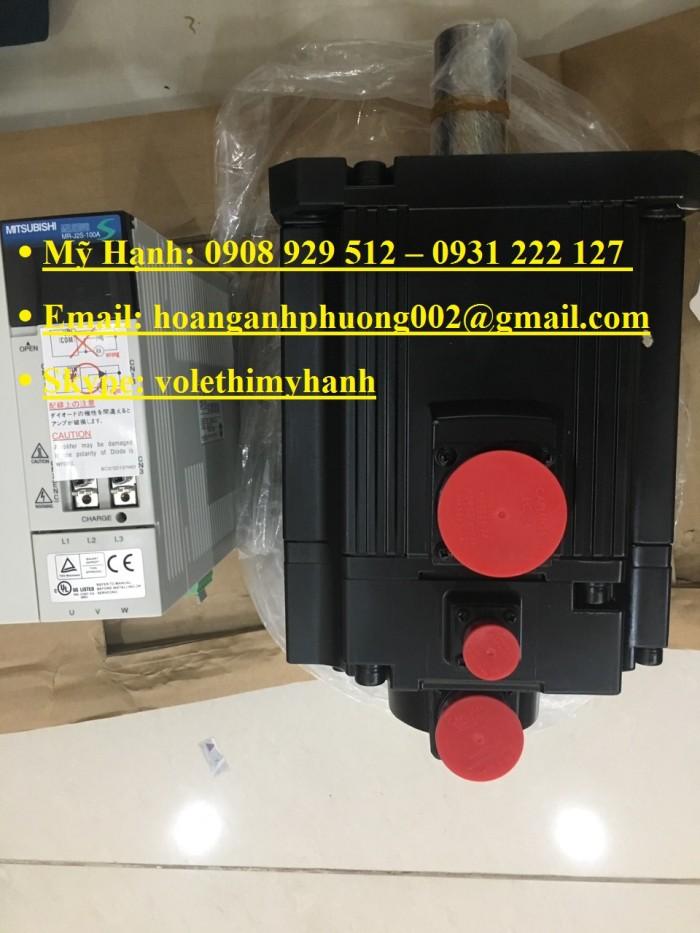 AC Servo Motor Mitsubishi HC-SFS2023