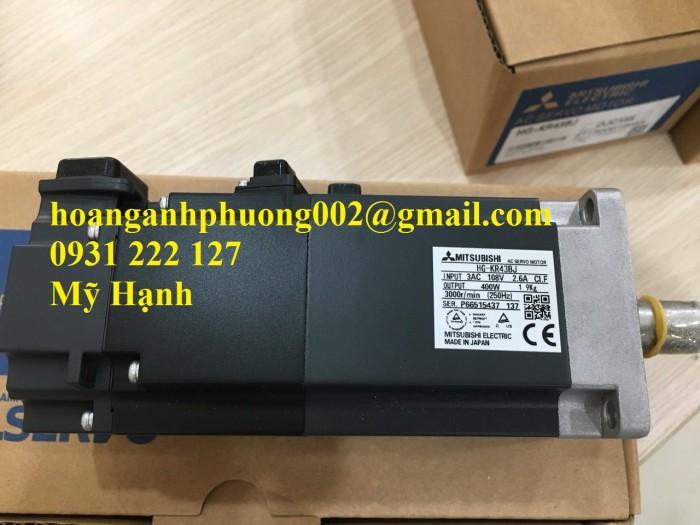 AC Servo Motor Mitsubishi HC-SFS20210