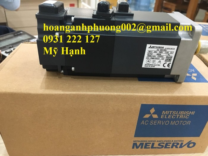 AC Servo Motor Mitsubishi HC-SFS2028