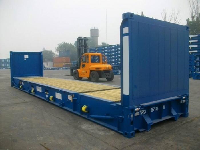 Cho thuê container 20', 40', 45', cont lạnh, cont mở nóc (open top ), cont văn phòng, flatrack