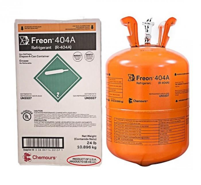 Cung cấp vật tư ngành lạnh , gas lạnh , dầu nhớt lạnh7