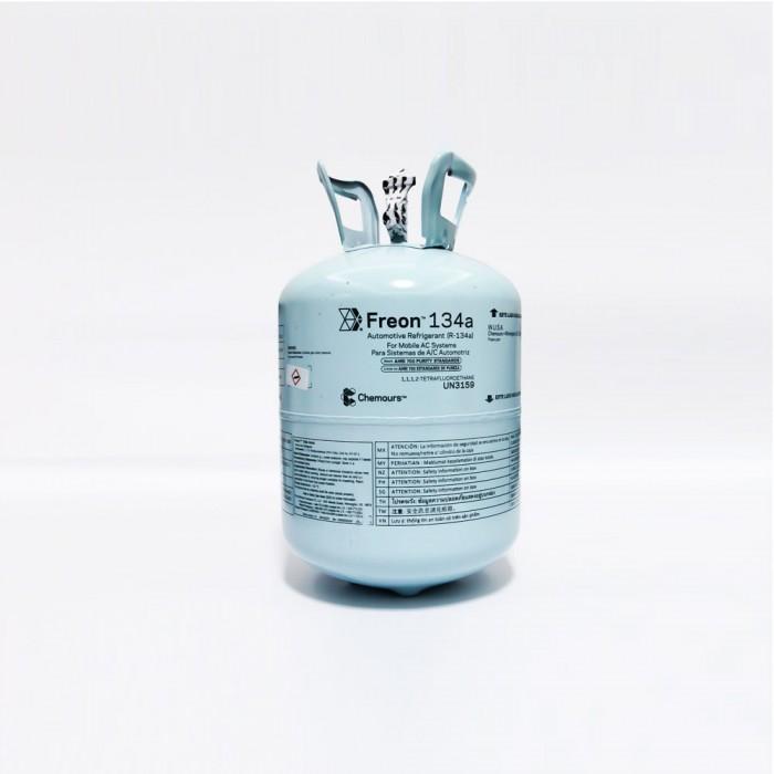 Cung cấp vật tư ngành lạnh , gas lạnh , dầu nhớt lạnh3