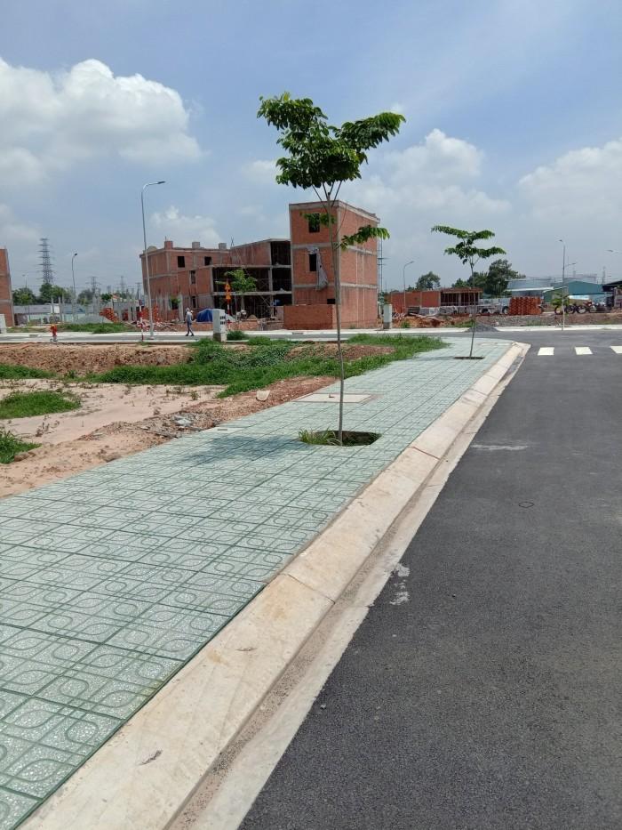 Đất Nền An Phú Thuận An Bình Dương Giá 1,4 Tỷ/Nền