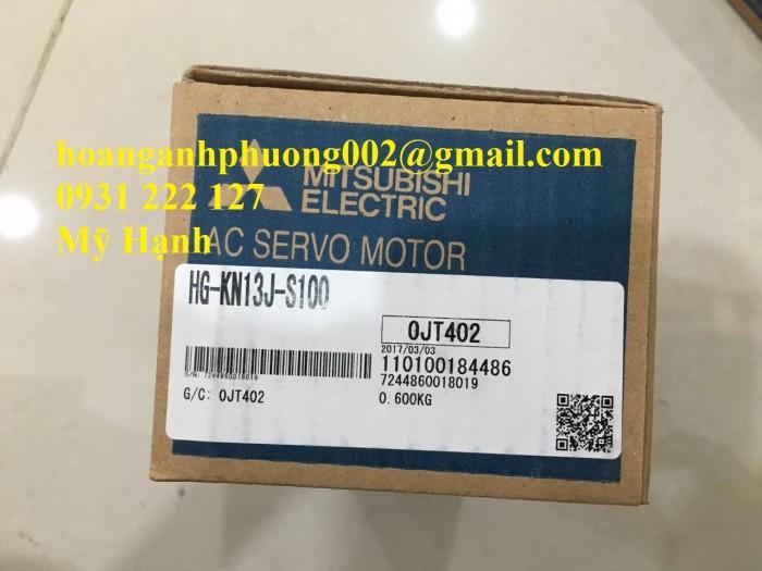AC Servo Motor Mitsubishi HA-FF0539