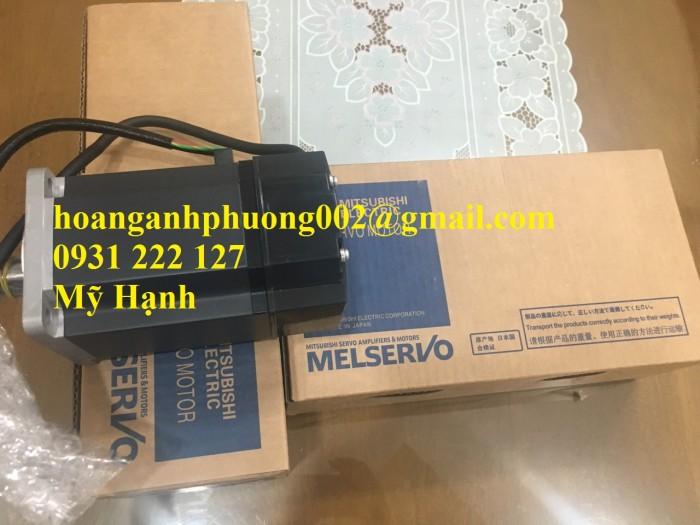 AC Servo Motor Mitsubishi HA-FF0536