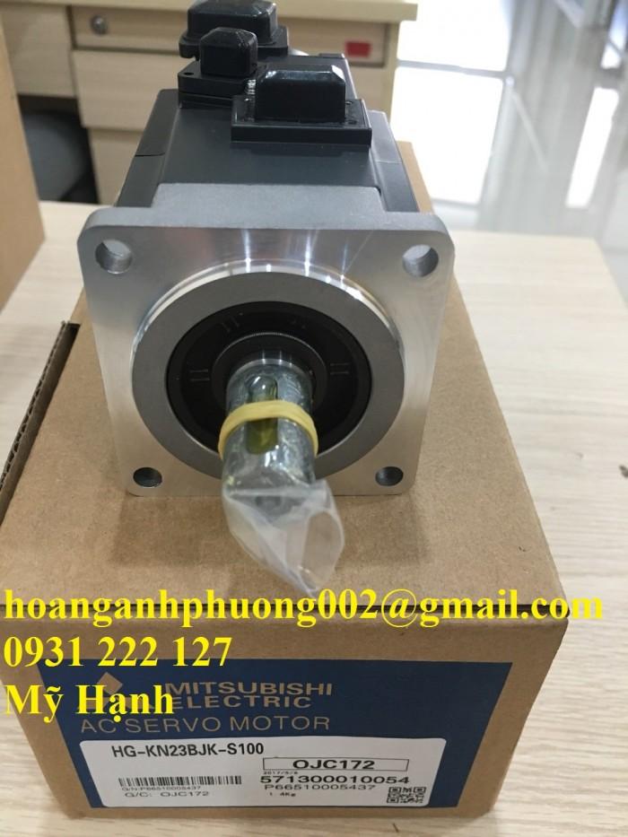AC Servo Motor Mitsubishi HA-FF0531