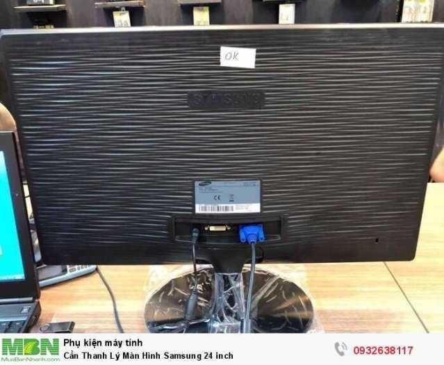 Cần Thanh Lý Màn Hình Samsung 24 inch1