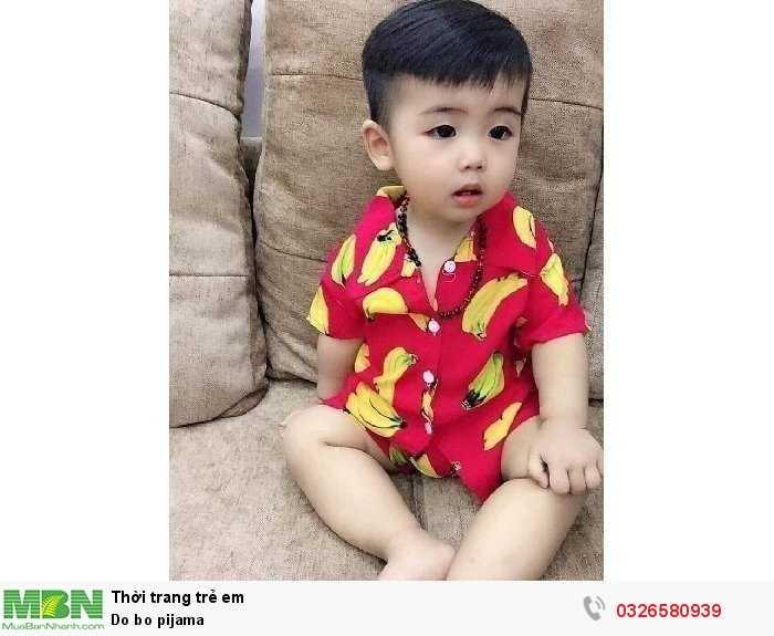 Do bo pijama0