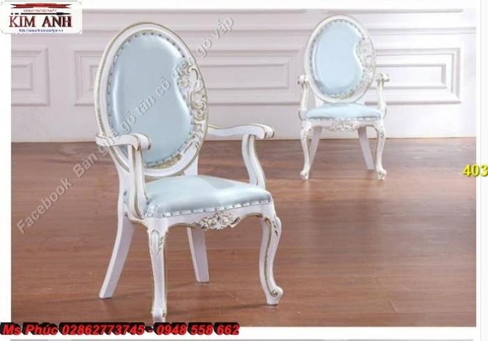 mẫu ghế ăn đẹp, nhẹ nhàng.