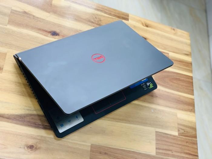 Laptop Dell Gaming 7447, i7 4720HQ 8G SSD128+500G Vga GTX850 4G Đèn phím0