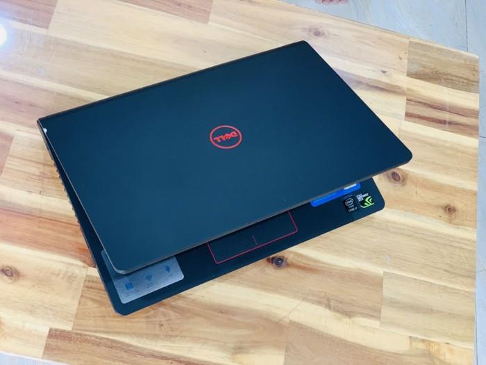 Laptop Dell Gaming 7447, i7 4720HQ 8G SSD128+500G Vga GTX850 4G Đèn phím4
