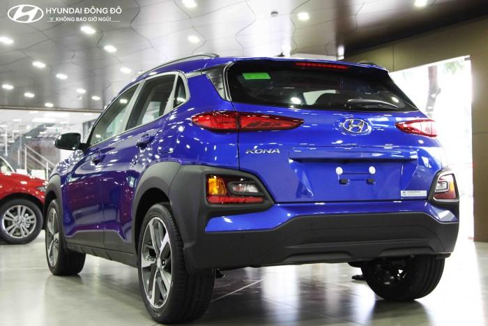 Bán Hyundai Kona 2.0AT Đặc Biệt Giá Rẻ Nhất Thị Trường!7