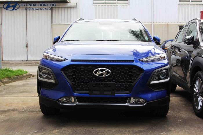 Bán Hyundai Kona 2.0AT Đặc Biệt Giá Rẻ Nhất Thị Trường!5