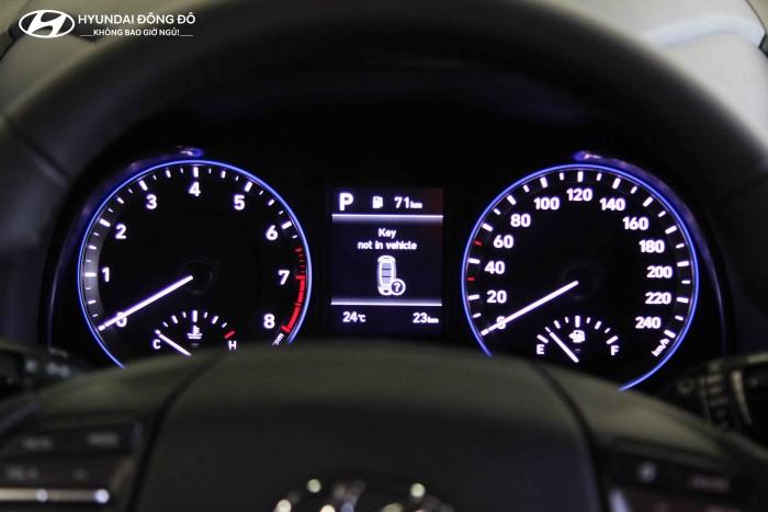 Bán Hyundai Kona 2.0AT Đặc Biệt Giá Rẻ Nhất Thị Trường!4