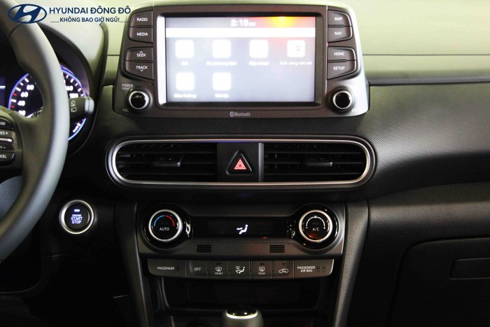 Bán Hyundai Kona 2.0AT Đặc Biệt Giá Rẻ Nhất Thị Trường!1