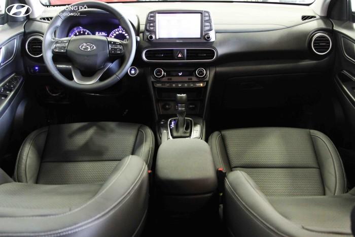 Bán Hyundai Kona 2.0AT Đặc Biệt Giá Rẻ Nhất Thị Trường!0