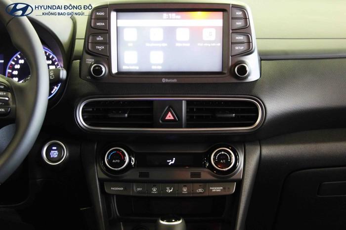 Bán Hyundai Kona bản 1.6 Turbo Giá Rẻ Nhất Thị Trường!