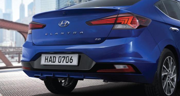 Hyundai Elantra 2.0 AT 2019 Khuyến MẠi Cực Khủng Xe Có sẵn giao ngay!