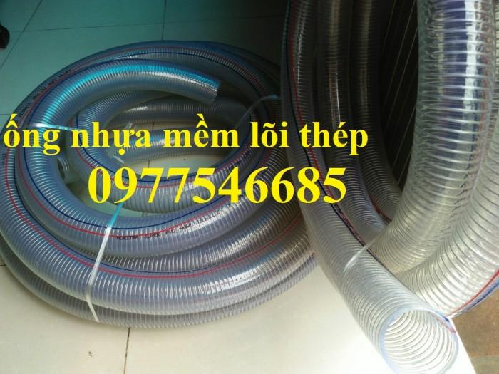 Nơi bán ống nhựa mềm lõi thép tại hà nội3