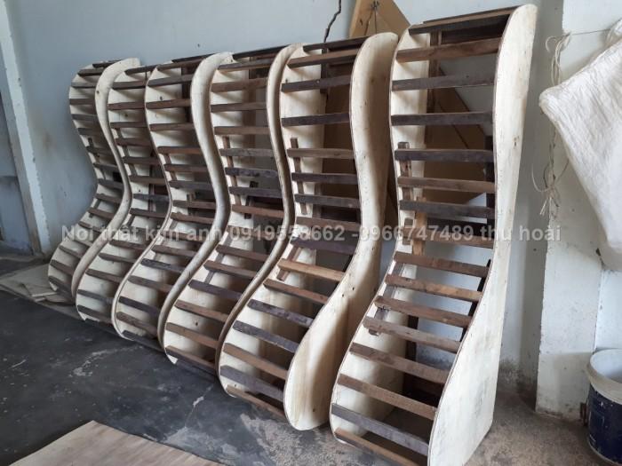 khung sườn ghế tình yêu